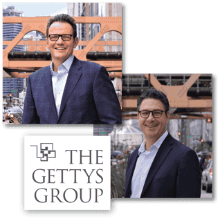 Getty's Group