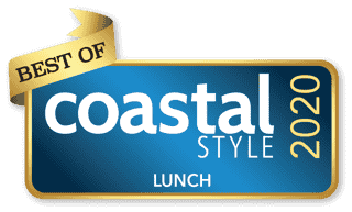 Coastal Style Best Lunch