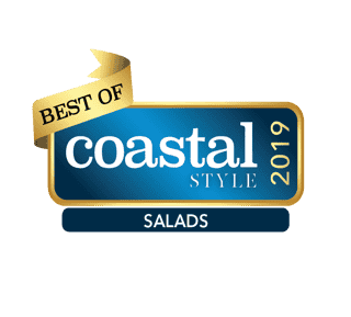 Coastal Style Best Salads