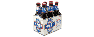 Harp 6 Pack