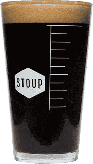 Stoup Porter Wed