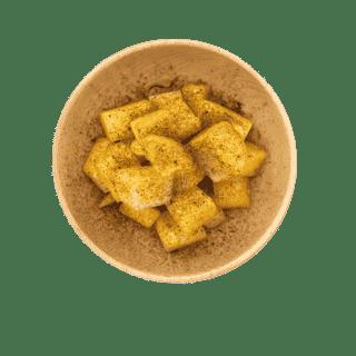 Cinnamon Pineapple