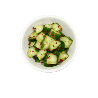 Thai Cucumbers