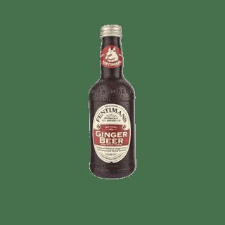 Natural Ginger Beer (Fentimans)