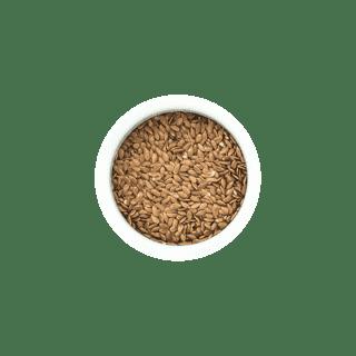 Ground Flax