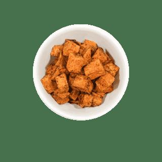 Chili Sweet Potatoes