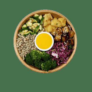 Vegan Samurai