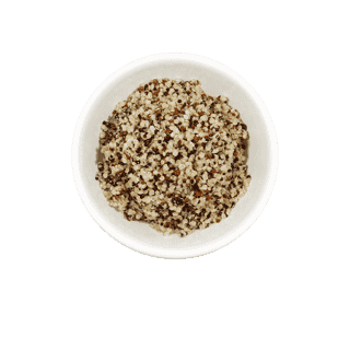 Tri-Color Quinoa
