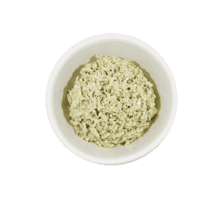 Hemp Pesto Chicken Salad