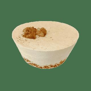 Gingerbread Cheesecake (SEASONAL)