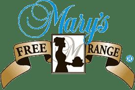 Mary's Free Range logo