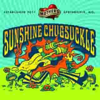 Mother's Sunshine Chugsuckle