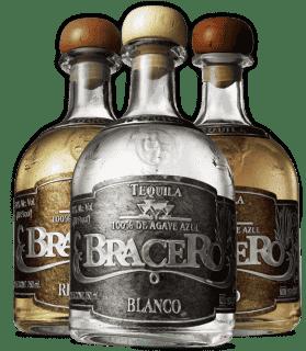 Bracero Tequila