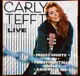 Carly Tefft