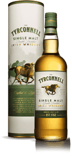 Tyrconnell Single Malt 10