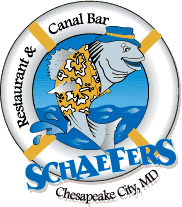 Schaefer's Canal House