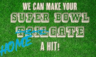 Super Bowl Party Pack