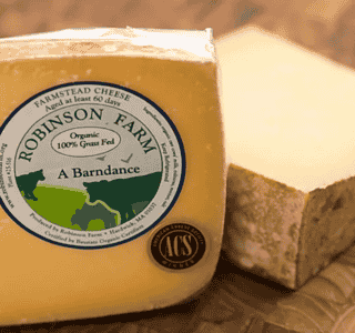 Farmstead Cheese