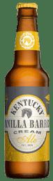 Kentucky Vanilla Cream Ale (12 oz bottle)
