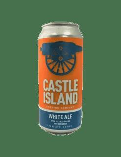 Castle Island White Ale