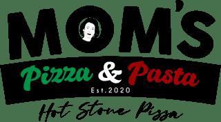 Mom's Pizza & Pasta Est. 2020 Hot Stove Pizza