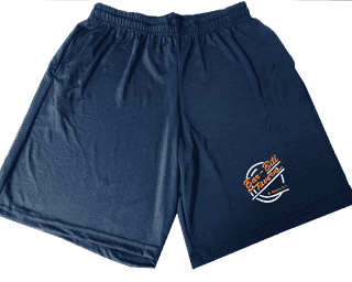 MEN'S BB BASKETBALL SHORTS
