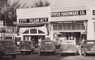 city pharmacy photo