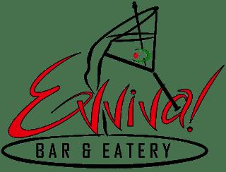 Evviva Bar & Eatery logo