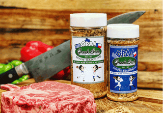 OPA! Steak Seasoning