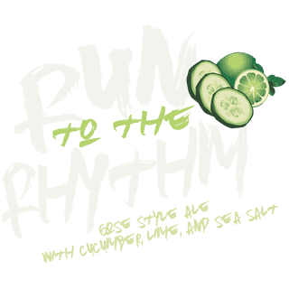 Run to the Rhythm