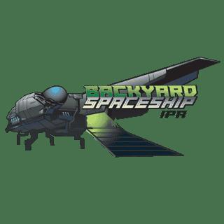 Backyard Spaceship