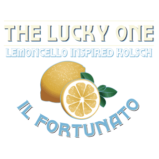 Il Fortunato - Lemoncello