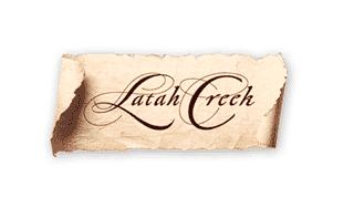 Latah Creek Pinot Grigio