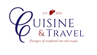 Cuisine & Travel Logo