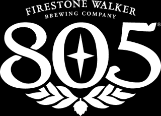 Firestone Walker - 805 4 / 3