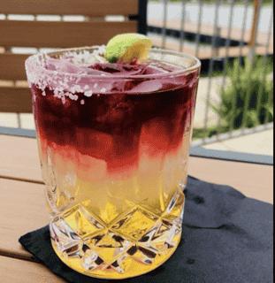 Sunset Vineyard Margarita
