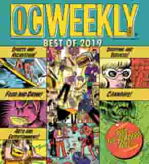 OC Weekly Best Rock Club OC Tavern