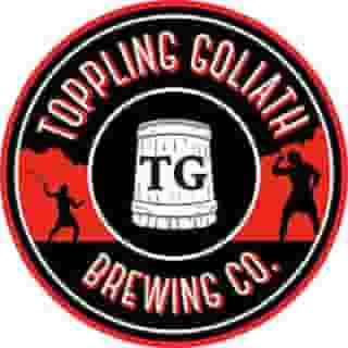 Pale Ale: Toppling Goliath Pseudo Sue