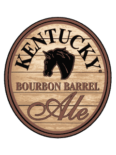 Strong Ale: Kentucky Bourbon Barrel Ale