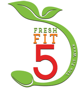 fresh fit 5 - the fit week