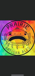 Prairie Rainbow Sherbet Sour