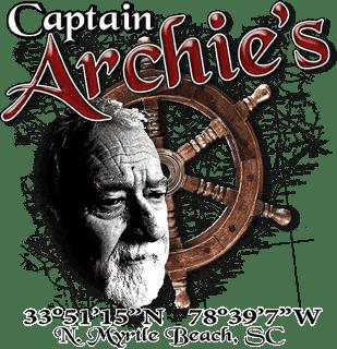 captain archie