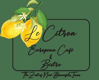 le citron logo
