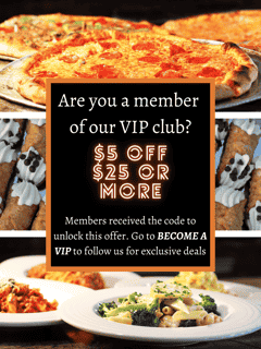 Join our VIP club to access exclusive offers