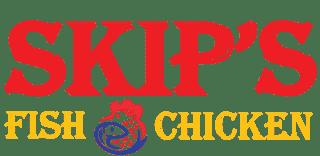 skips logo