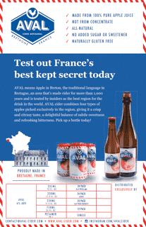 Aval Artisanal Cider
