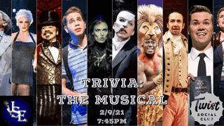 Trivia: The Musical