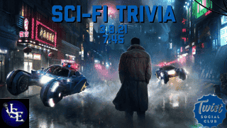 Sci-Fi Trivia
