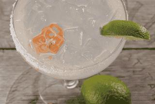 Habanero+Lime rita