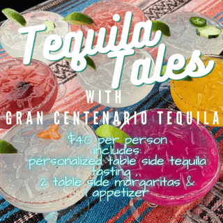 Tequila Tales Photo